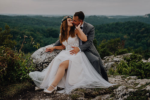Karolina & Rafał