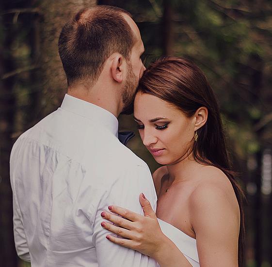 Dagmara & Marek